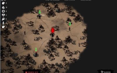 Dev update #9 – new build (0.84.02) for playtest!
