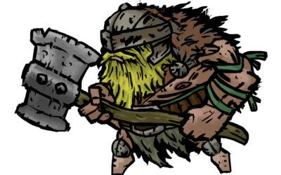 Progress (combat characters)